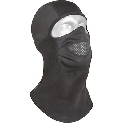 Hot Chillys Extreme Half/Half Balaclava with Chil-Block Mask