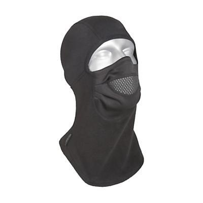 Hot Chillys Half/Half Balaclava with Chil-Block Mask
