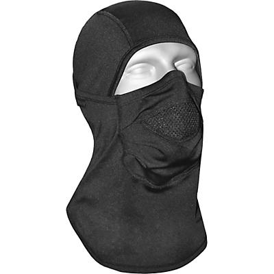 Hot Chillys Youth Micro-Elite Chamois Convertible Balaclava with Mask