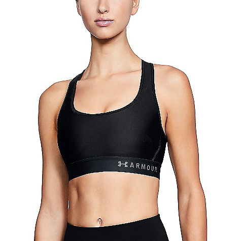 09a2aac993 Under Armour Women s Crossback Mid Bra