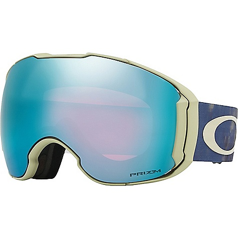 Oakley Mark McMorris Signature Airbrake XL Goggle