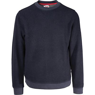 Topo Designs Global Sweater - Navy - Men