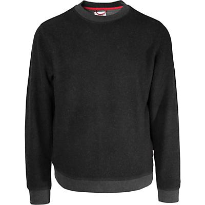 Topo Designs Global Sweater - Black - Men