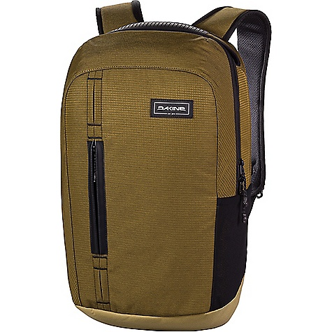 Dakine Network 26L Pack Tamarindo Dakine Network 26L Pack - Tamarindo - in stock now. FEATURES of the Dakine Network 26L Pack Shoulder straps with breathable birds eye mesh Padded laptop sleeve Fleece lined iPad sleeve Expandable ripstop pocket with cable management Taped quick access pocket Hidden web detail Expandable side pocket Fleece lined sunglass pocket Molded top handle Padded bottom panel Adjustable sternum strap