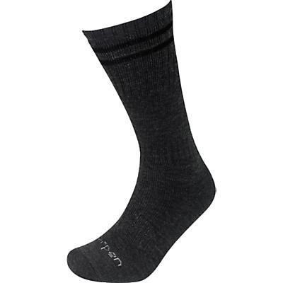 Lorpen T2 Merino Hunt Sock - Charcoal