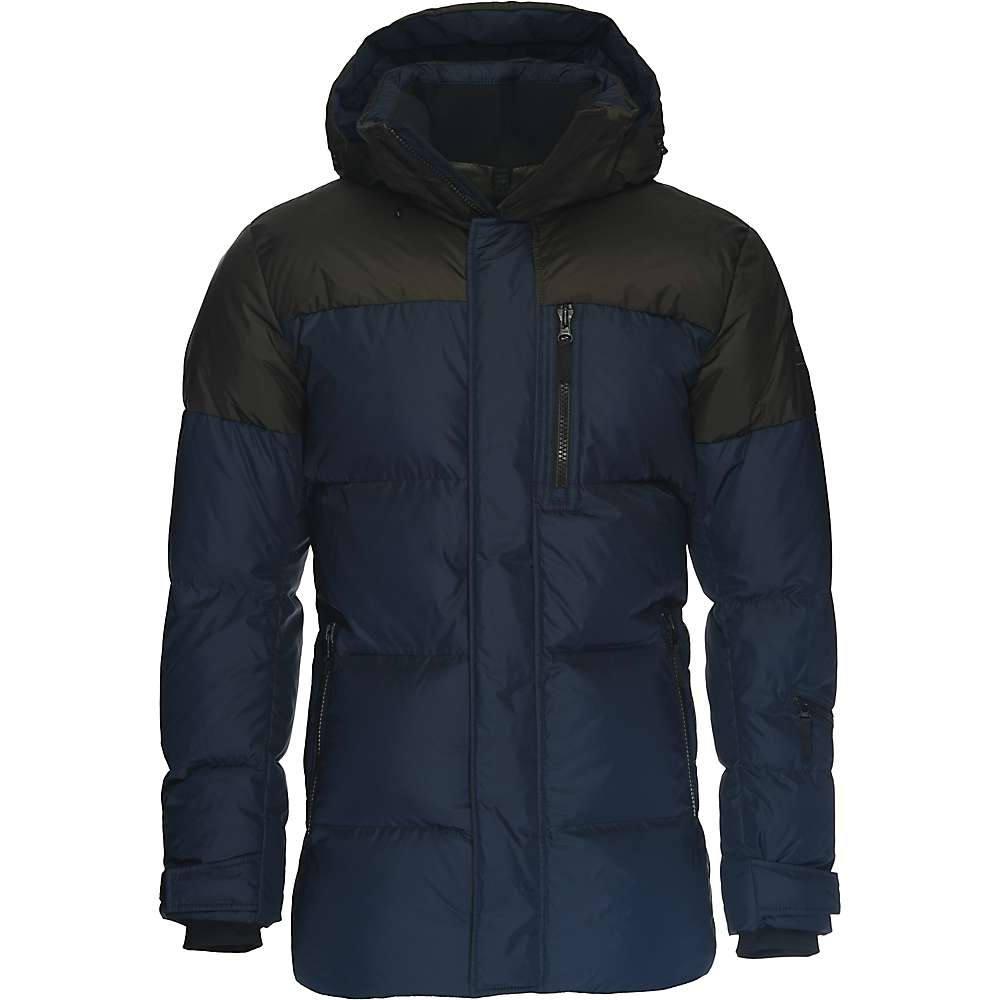Bogner Fire + Ice Men's Chief Down Jacket - 42 - Midnight thumbnail