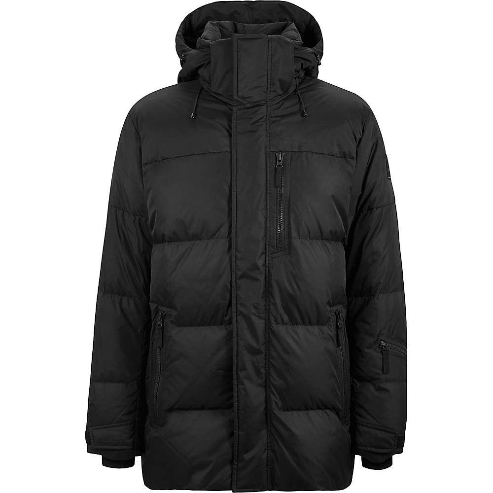Bogner Fire + Ice Men's Chief Down Jacket - 42 - Black thumbnail