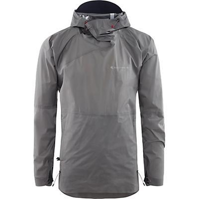 Klattermusen Fjorgyn Anorak Jacket - Rock Grey