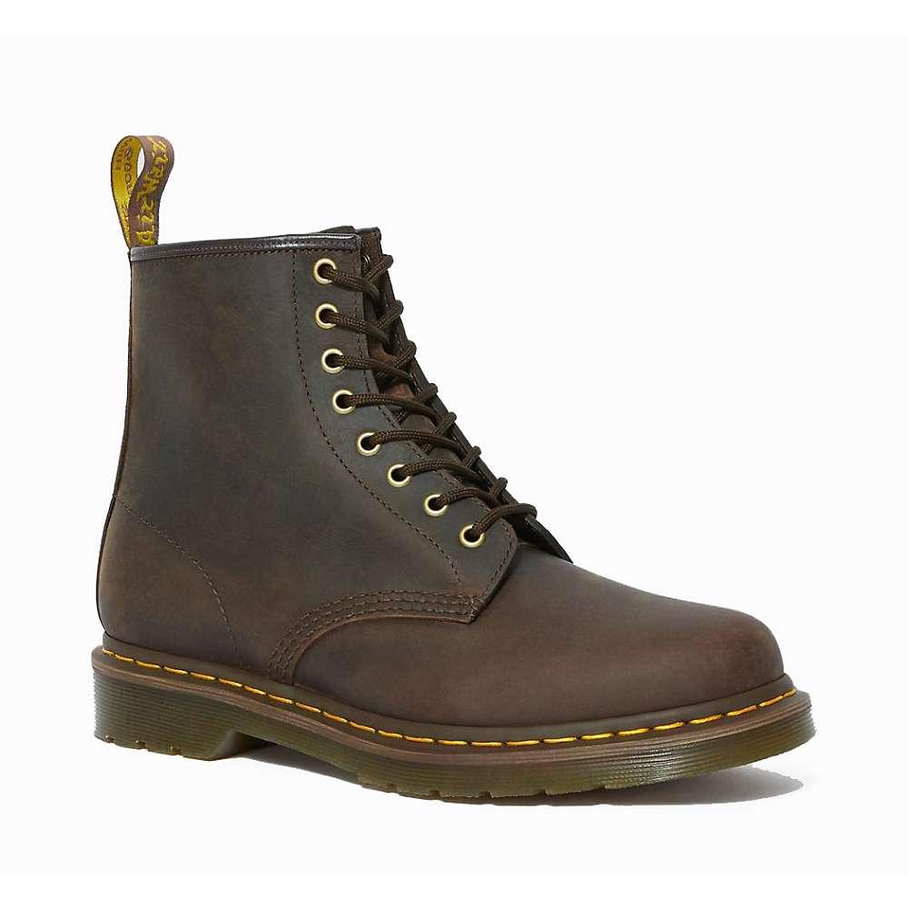 Dr Martens Men s 1460 8 Eye Boot 8 Gaucho