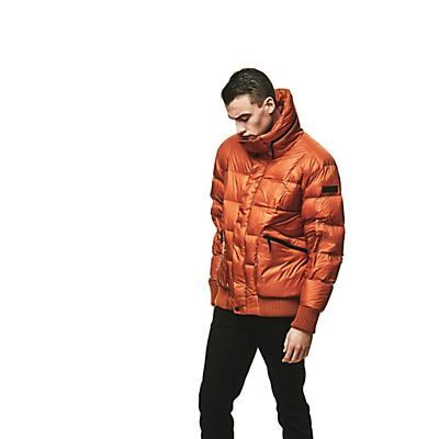 Jack Wolfskin Tech Lab Bowery Jacket - Sequoia - Men