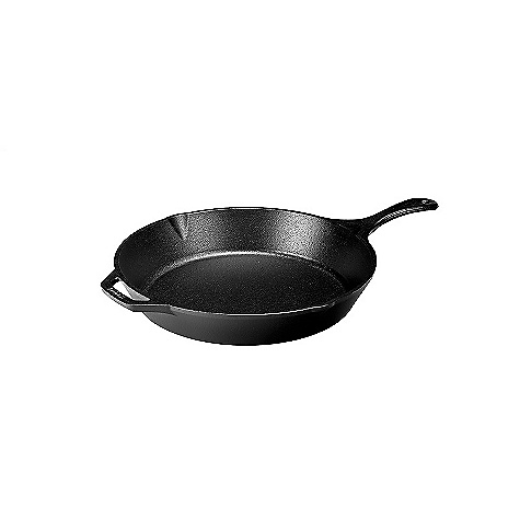 Lodge 13.25 Inch Cast Iron Skillet