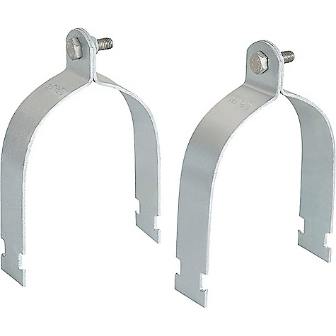 Rhino Rack Heavy Duty Pipe Clamps