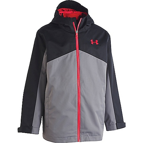 Under Armour Youth Boys