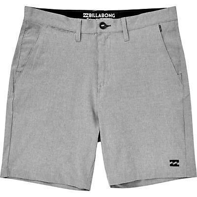 Billabong Crossfire X Mid Walkshorts - Grey - Men