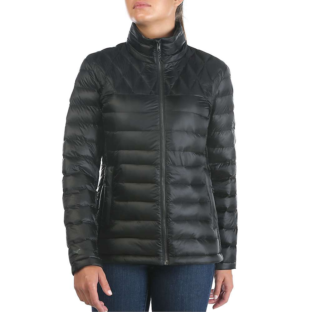 Moosejaw Women's Dequindre Down Jacket - XS - Black