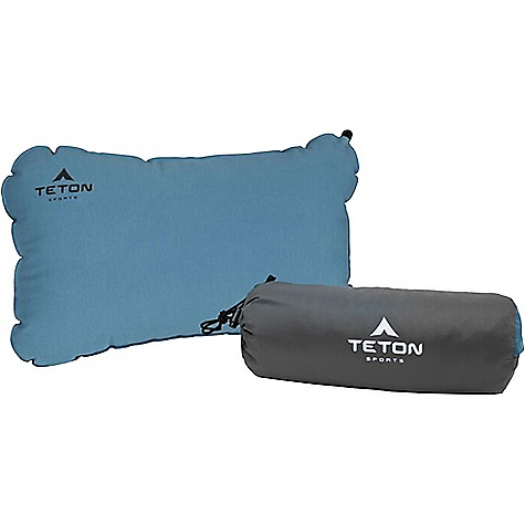 TETON Sports ComfortLite Organic Cotton Pillow