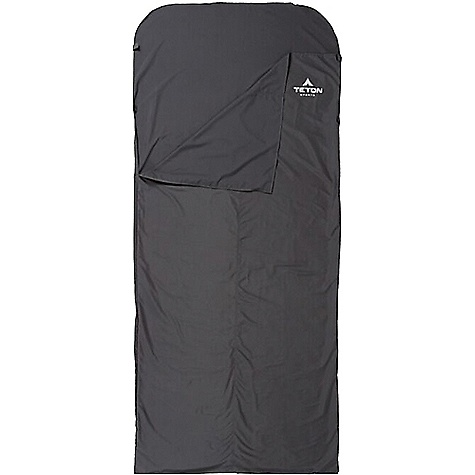 TETON Sports Cotton XL Sleeping Bag Liner