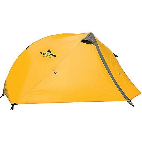 TETON Sports Mountain Ultra 1 Tent with Footprint