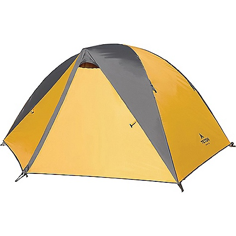 TETON Sports Mountain Ultra 3 Tent with Footprint