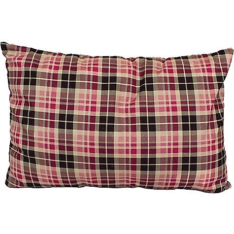 TETON Sports XL Camp Pillow with Pillow Case