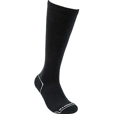 Duckworth Lightweight Merino Ski/OTC Sock - Black