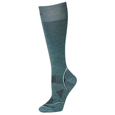 Smartwool Ski Ultra Light Ey Sock - Sea Pine