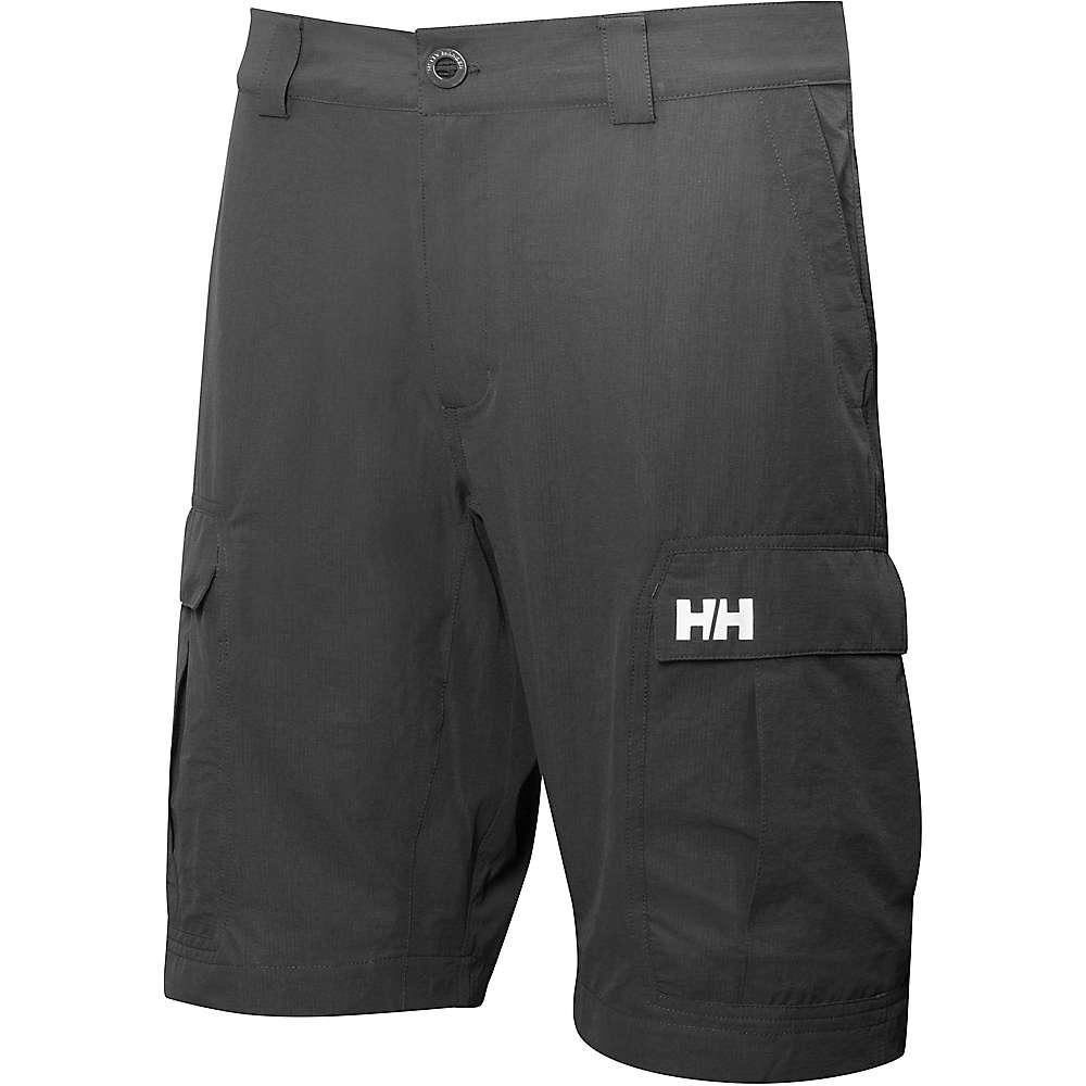 Helly Hansen Men's HH QD Cargo Shorts 11 - 30 - EBONY