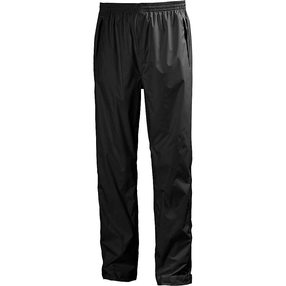 Helly Hansen Men's Loke Pants - XL - BLACK