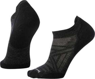 Smartwool PhD Outdoor Ultra Light Micro Sock - Medium - Black
