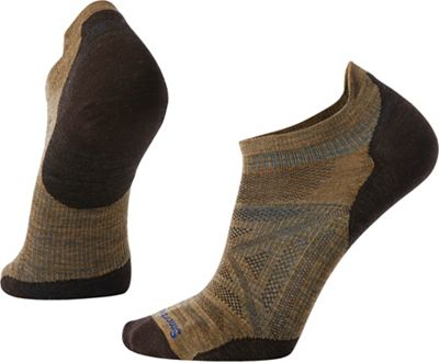 Smartwool PhD Outdoor Ultra Light Micro Sock - Medium - Desert Sand