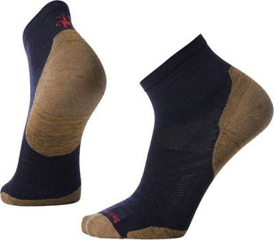 Smartwool PhD Outdoor Ultra Light Mini Sock - Medium - Deep Navy