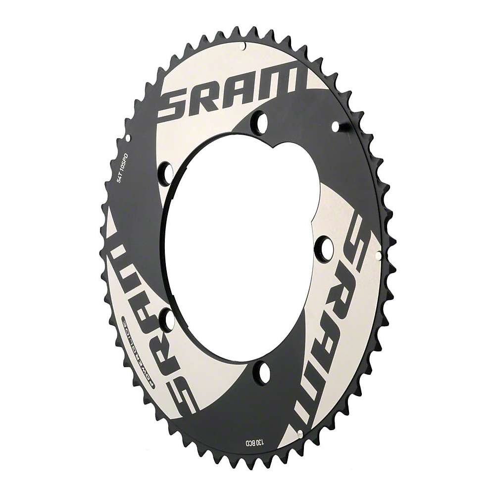 Image of SRAM 53T 10-Speed 130mm TT Chainring