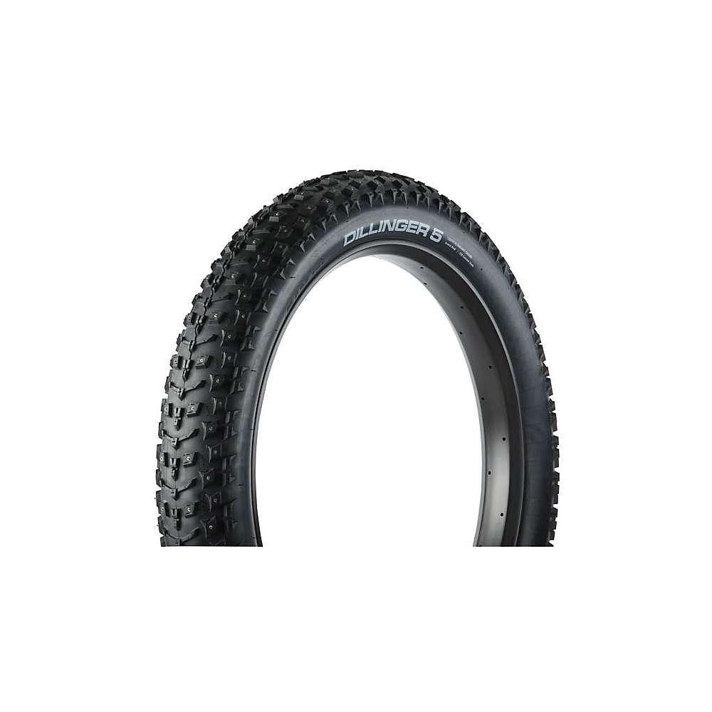 Image of 45NRTH Dillinger 5 Non-Studded Fatbike Tire