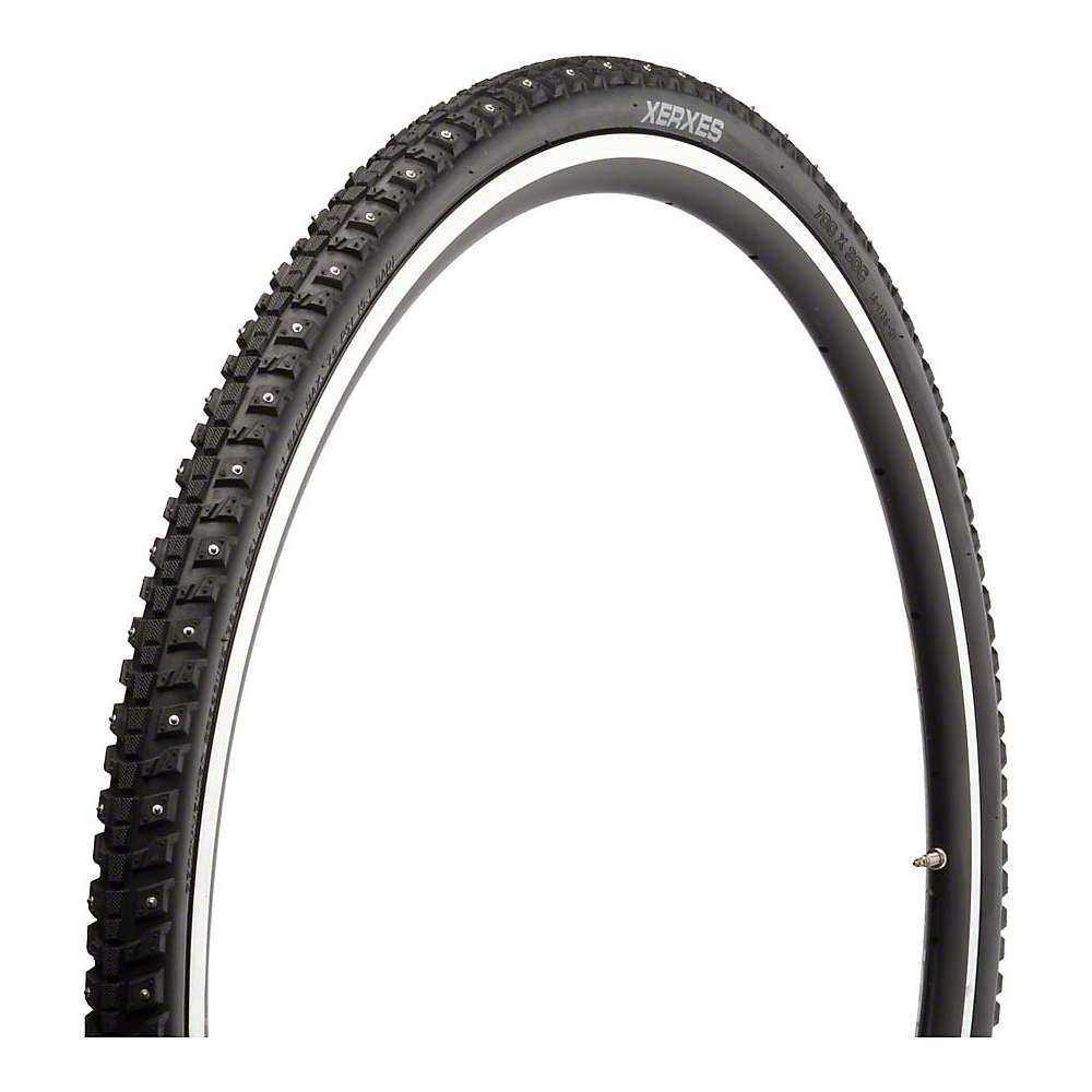 Image of 45NRTH Xerxes 700 x 30 Studded Commuter Tire