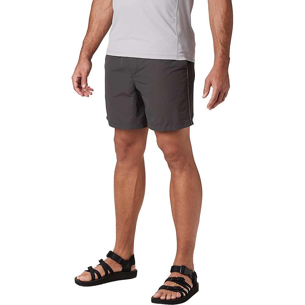 Mountain Hardwear Men s Railay Short Large Short Void