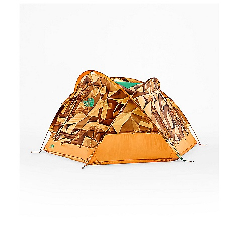 The North Face Homestead Domey 3 Person Tent