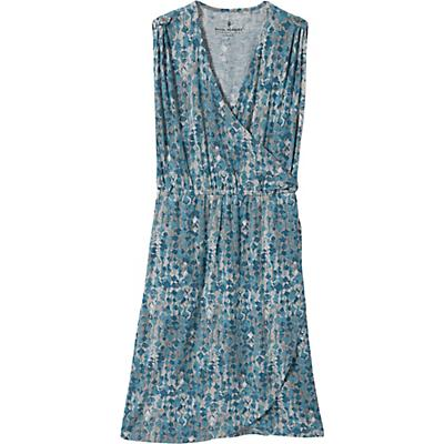 Royal Robbins Noe Cross-Over Dress - Adriatic - Women