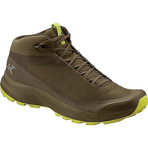 Arcteryx Men's Aerios FL Mid GTX Shoe