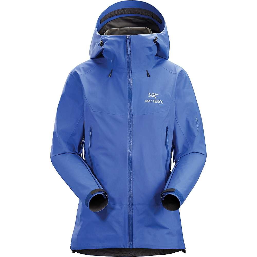 Cheap Arcteryx Womens Beta SL Hybrid Jacket - Medium - Ellipse