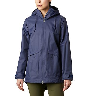 Columbia Arcadia Casual Jacket - Nocturnal - Women