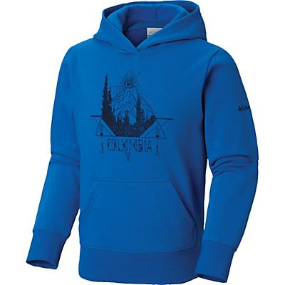Columbia Youth CSC Hoodie - Super Blue