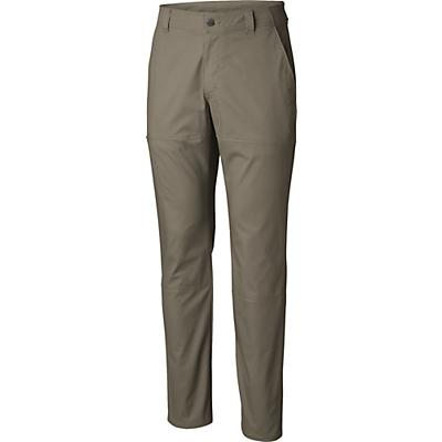 Columbia Shoals Point Cargo Pant - Tusk - Men