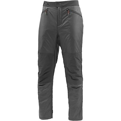 Simms Midstream Insulated Pant - Black - Men