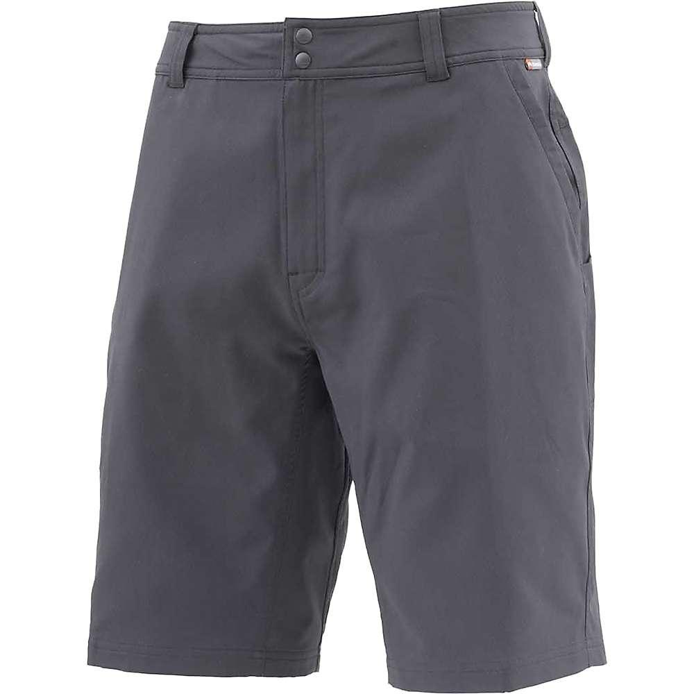 Simms Men s Skiff Short 34 Short Black
