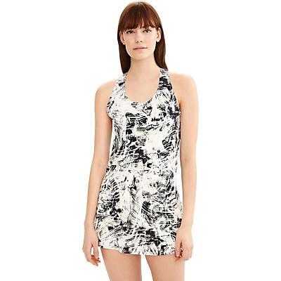 Lole Match Point Dress - White - Women