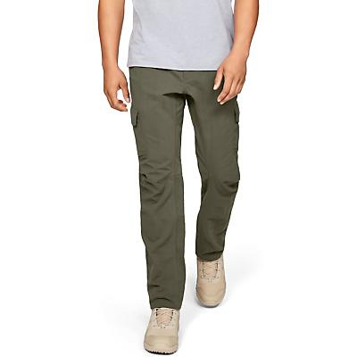 Under Armour Guardian Cargo Pant - Marine OD Green / Marine OD Green - Men