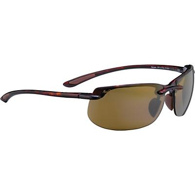 Maui Jim Banyans Polarized Sunglasses - Universal Fit - Tortoise/HCL Bronze