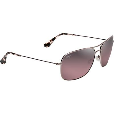 Maui Jim Breezeway Polarized Sunglasses - Rose Gold/Maui Rose