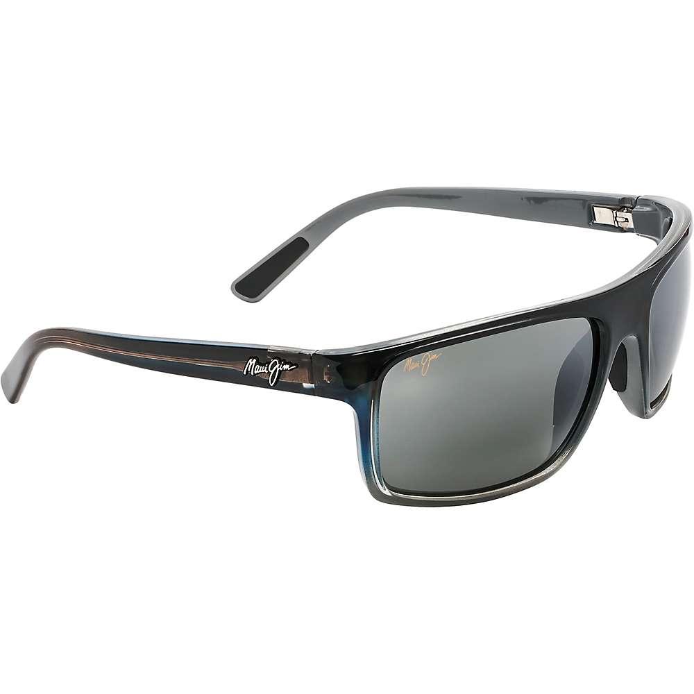 Maui Jim Byron Bay Polarized Sunglasses - One Size - Marlin/Neutral Grey