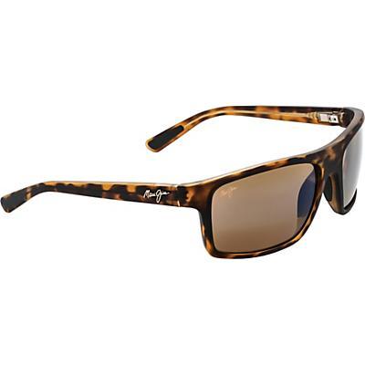 Maui Jim Byron Bay Polarized Sunglasses - Matte Tortoise/HCL Bronze